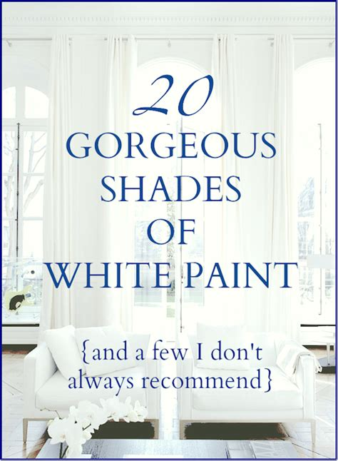 Swiss Navy Hc 5852 Black Blue 20 gorgeous shades of white paint laurel home