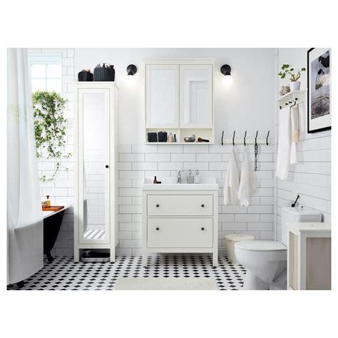 cabinet door der ikea ikea hemnes high cabinet with mirror door white in 2018