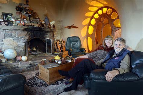 Paula Lishman and Bill Lishman go underground   Toronto Star