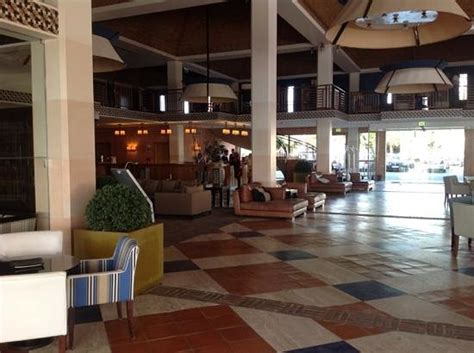hotel foyer hotel foyer picture of grande real santa eulalia resort