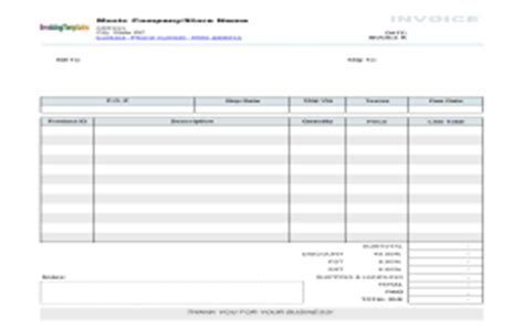 wholesale invoice template invoice template pdf editable top 10 results