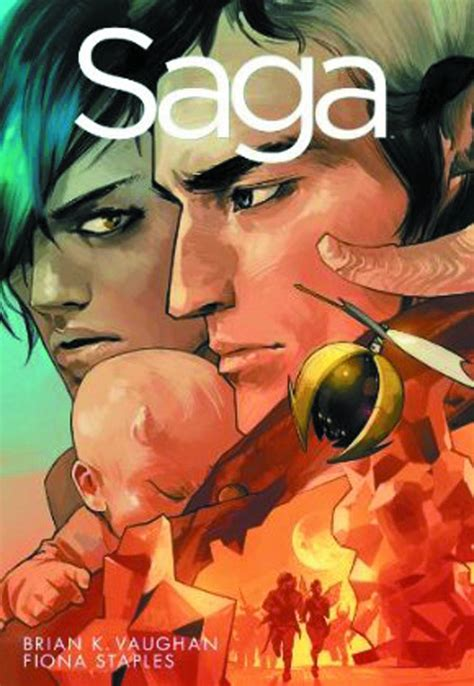 saga volume 1 saga 1607066017 the best selling comics of 2013 ign