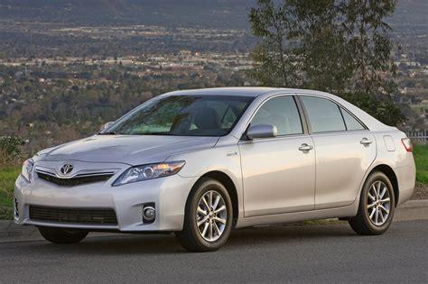 2010 Toyota Camry Recalls Air Bags Recalls Vin Autos Post