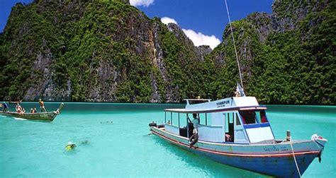 Wisata Hemat Penang Dan Langkawi 10 tempat wisata di malaysia yang terkenal favorit wisatawan