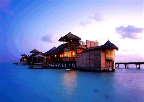 sexiest water villas  bali   hidden paradise getaway