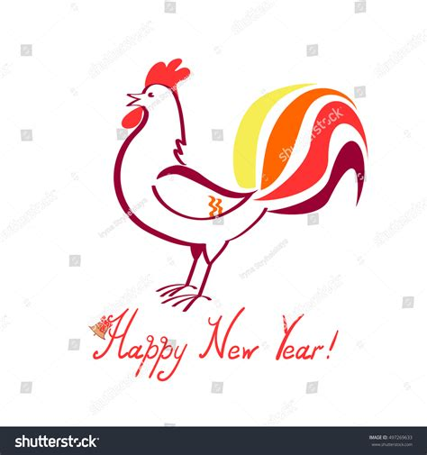 new year symbols vector new year symbol 28 images colorful happy new year