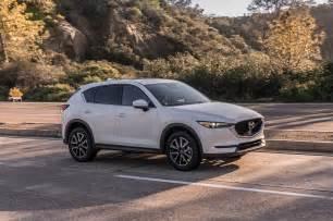 2017 mazda cx 5 drive review automobile magazine
