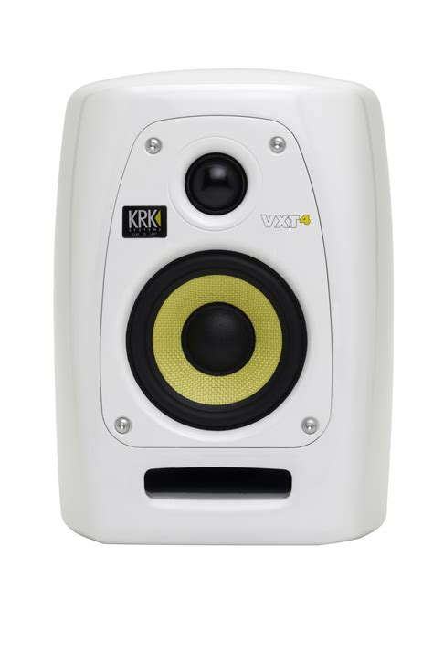 Krk Vxt 4 White krk vxt 4 white series 2 powered 4 speaker each