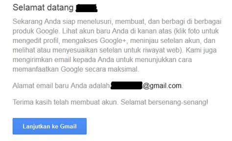 cek resi lex cara membuat email dengan gmail ngeeneet