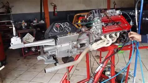 alfa romeo montreal engine alfa romeo montreal engine fireup 1