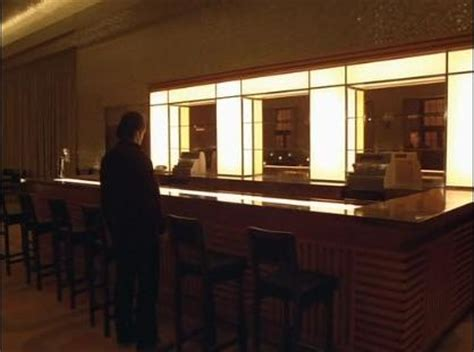 the gold room bar the shining 1979 analysis by rob ager
