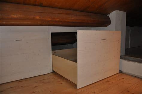 mobili per sottotetto progettazione arredamenti su misura fadini mobili cerea