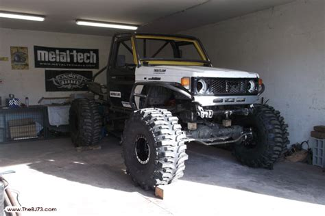 Portal Axles Toyota Is This Portal Axle A Rockwell Pirate4x4 4x4 And