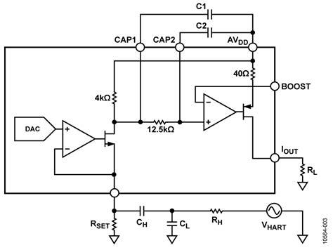 quantum design application notes cn0270 実用回路およびリファレンス回路情報 アナログ デバイセズ