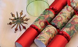christmas cracker supplies crackers olde crackers