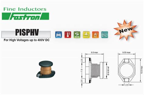fastron inductors fastron inductors technical data 28 images ind390 technical data ind220 technical data