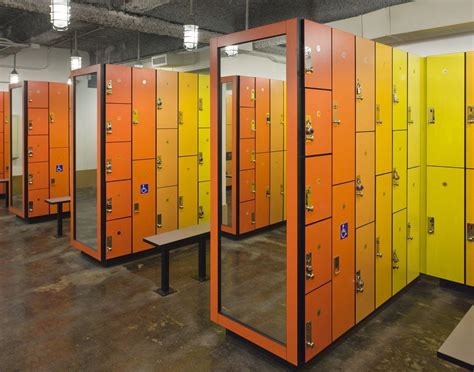 room locker archshowcase the 14th y in new york ny by z a studio