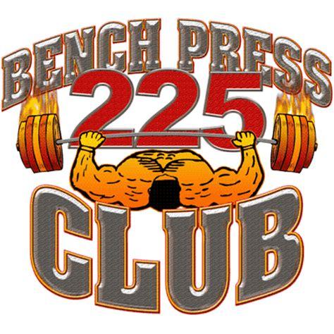 cartoon bench press 225 permalink quotes