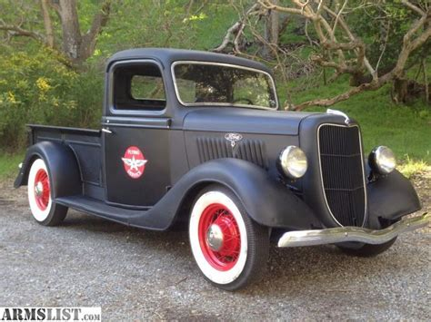 armslist for sale 1935 ford truck