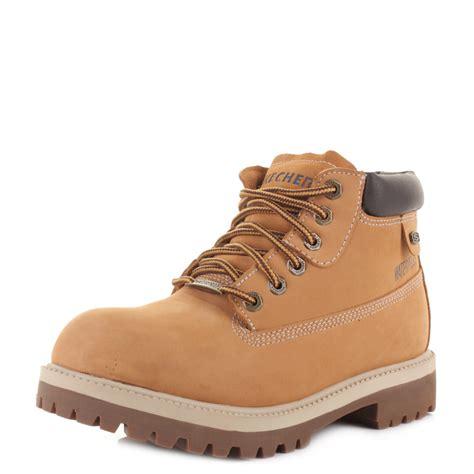 sketcher boots mens sketchers boots 28 images heel height mens skechers