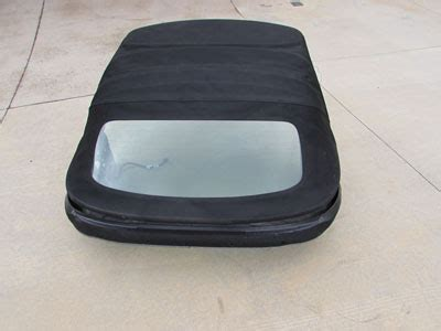 audi tt roadster roof cover audi tt mk2 8j oem convertible soft top roof w frame