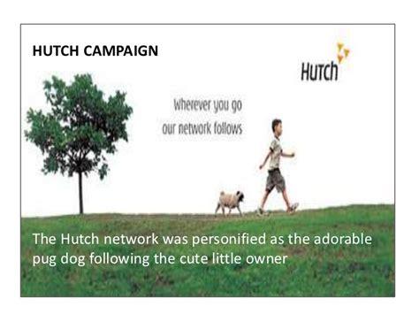 hutch pug imc vodafone ppt