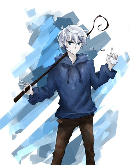 anime frost jack frost by s102912 on deviantart