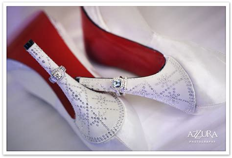 Wedding Shoes Seattle by The Azzura Caf 233 Azzura Photography S Flavorful