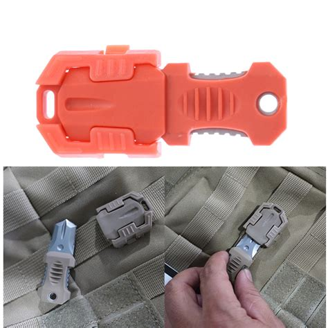 Multifunctional Edc Beetle Knife Survival Tool Stainless Steel buckle webbing picture more detailed picture about portable molle edc gear mini beetle