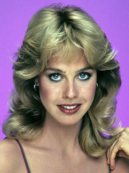 feathered bangs from 1979 13 hairstyles you totally wore in the 80s farrah