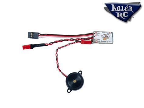 car kill switch kit super bee kill switch car kit killer rc