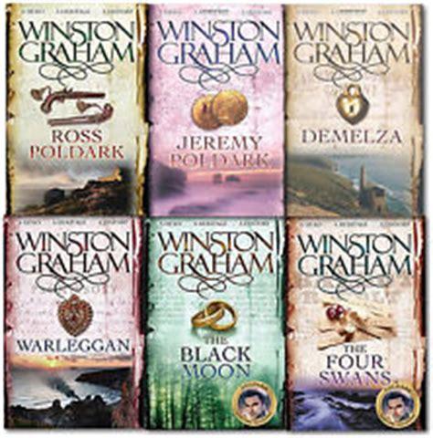 winston graham poldark series 3200332190 poldark books ebay