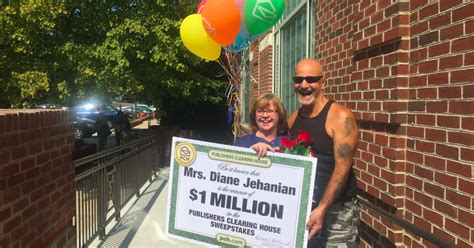 How Do I Sign Up For Publishers Clearing House - publishers clearing house s 1 million philly giveaway