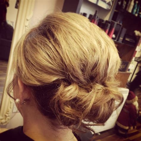 upstyles shoulder length hair 17 best images about medium length upstyles on pinterest