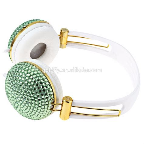 Novo The Newest Bling by 2016 Mais Novo Bling Fones De Ouvido Anti Ru 237 Do Moda
