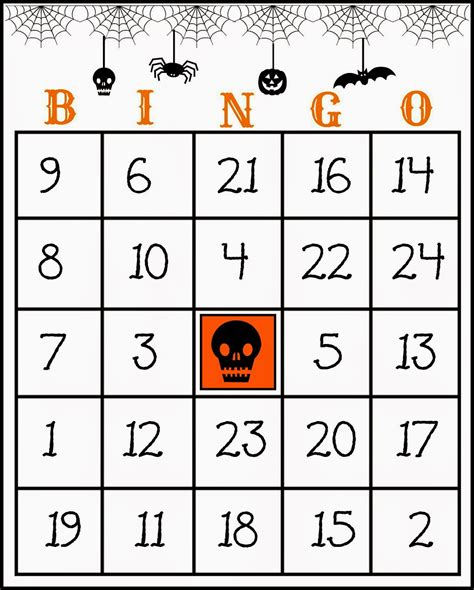 printable bingo crafty in crosby free printable bingo