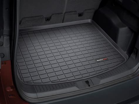 Ford Cargo Mats by Weathertech Cargo Liner Trunk Mat For Ford Escape 2013