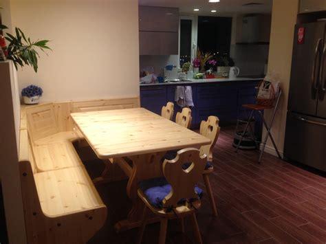 tavolo con panca ad angolo moderno tavolo con panca ad angolo moderno design per la casa