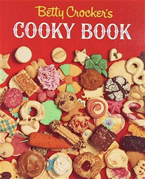Betty The Book betty crocker s cooky book by betty crocker reviews