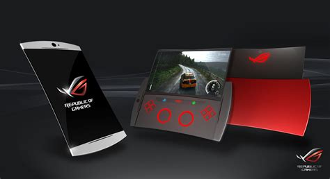 mobile phone gaming rog epic delivers pc and console gaming to mobiles