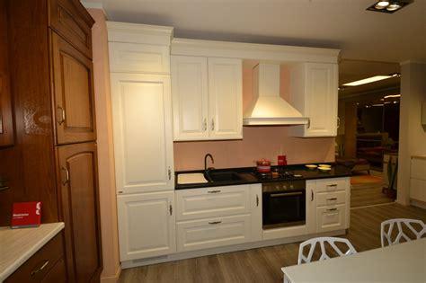 cucina baltimora cucina scavolini baltimora in rovere bianco cucine a