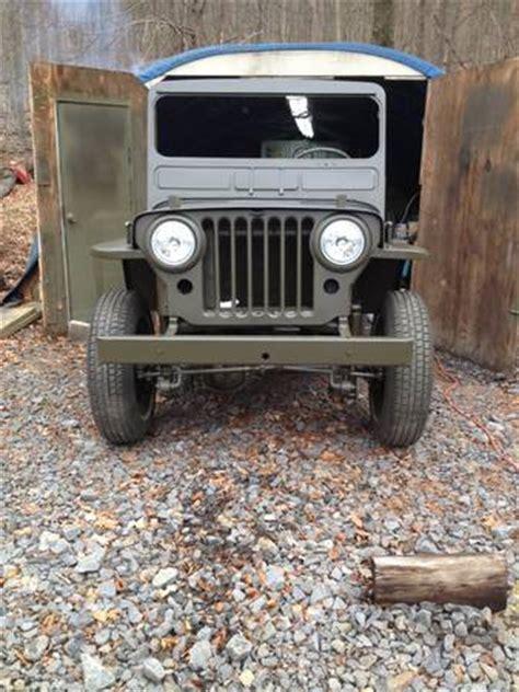 Jeep Parts Pennsylvania Willys Parts Glen Lyon Pa Ewillys