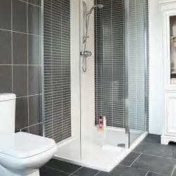 sleek shower shower rooms shower room ideas image