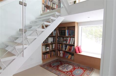 Livingroom Color Ideas 40 under stairs storage space and shelf ideas to maximize