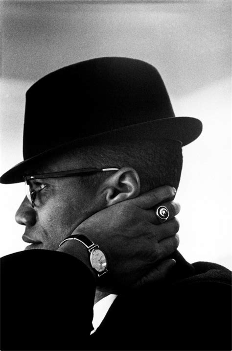 Book Review - Malcolm X - By Manning Marable - The New