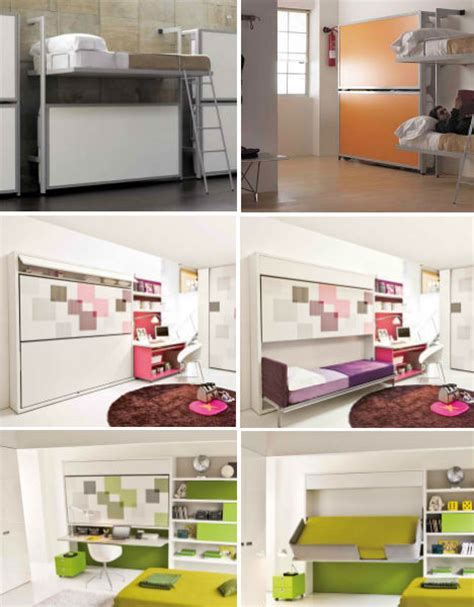 hide away beds for small spaces resource furniture convertible designs for small spaces