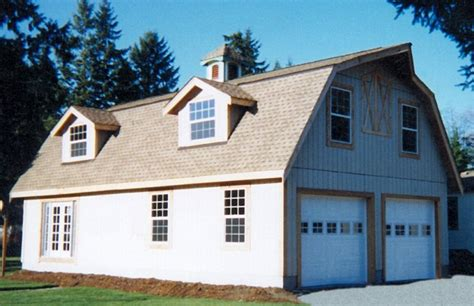 garage apartment kits gambrel barn kit garage apartment architecture plans