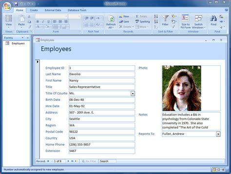 design form database visual foxpro tutorial d introduction to foxpro screen forms