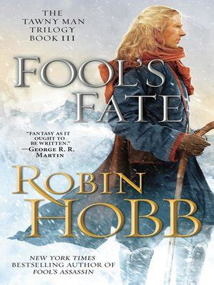 libro fools quest fitz and fool s fate by robin hobb 183 overdrive ebooks audiobooks and videos for libraries