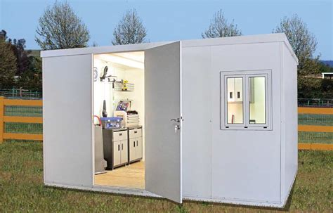 Insulated Garden Sheds by Insulated Storage Shed Images